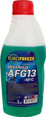 EUROFREEZE AFG 13 -40C 1КГ