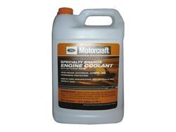 Жидкость охлаждающаяSpecialty Orange Engine Coolant,4л