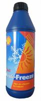 Антифри-концентрат Antifreeze Concentrate, 1л