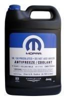 Антифриз 50/50 Prediluted antifreeze/ coolant 5-Year,4л